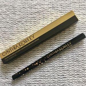 Cynthia Rowley Beauty Liquid Eyeliner NWT